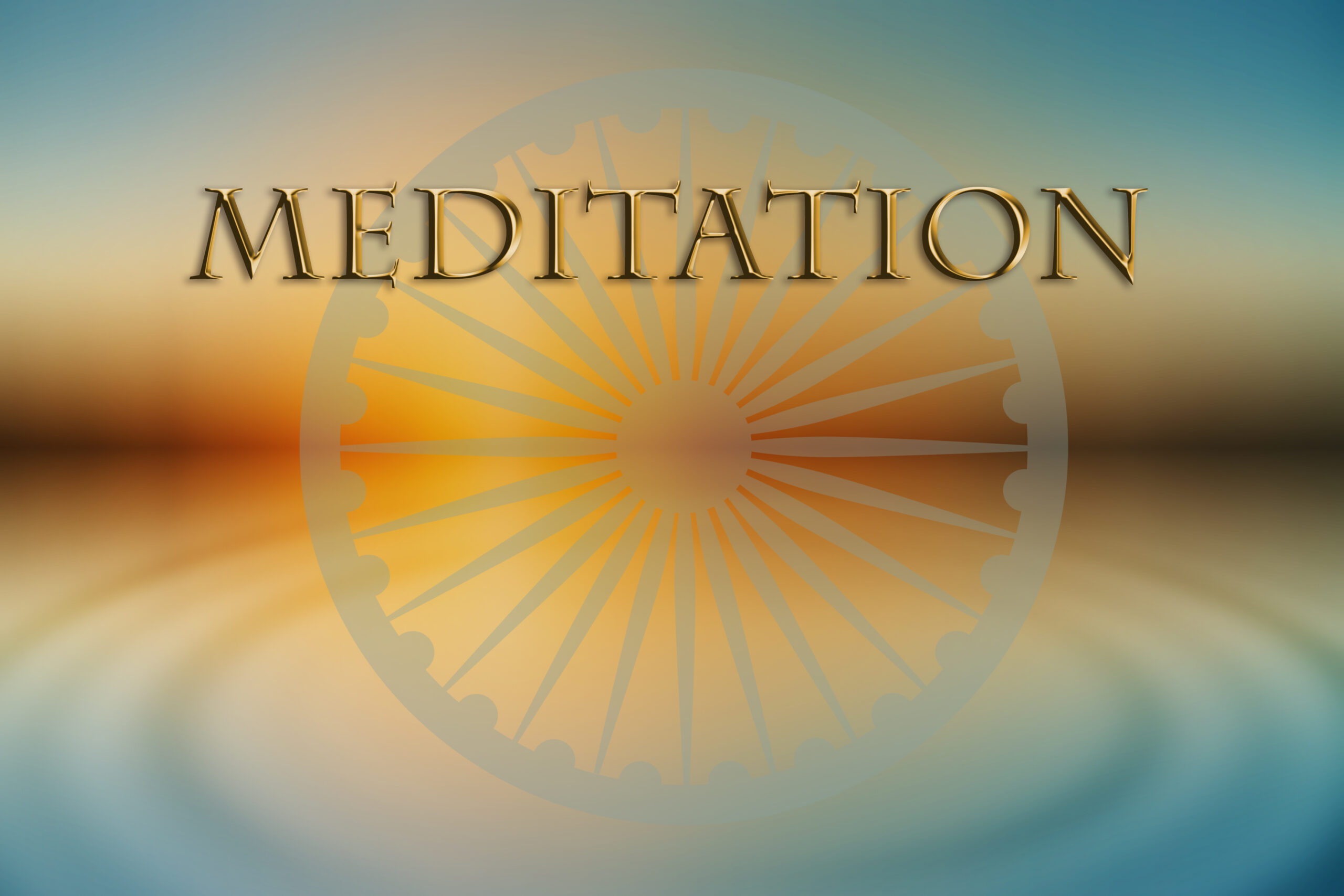 Meditationstillfälle
