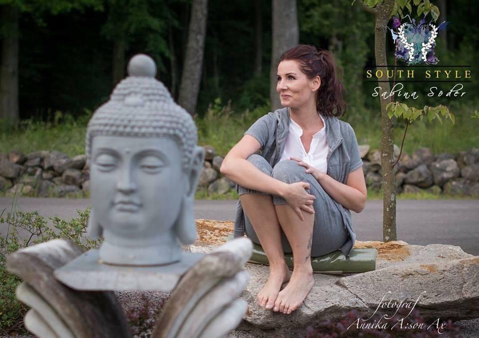 Sabina buddha